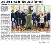 20141121seminarfachwiederloeweindenwaldkommt